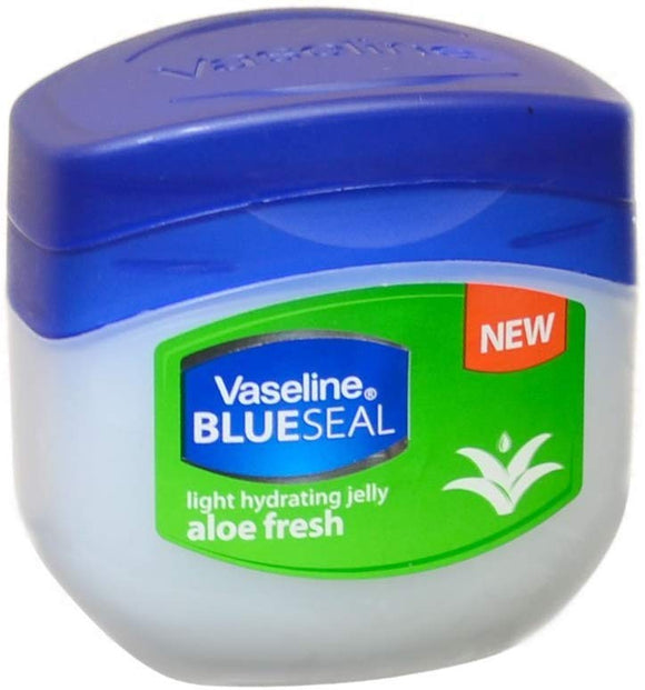 Vaseline Blueseal Light Hydrating Aloe Fresh Jelly, 250 ML - shoper2shoper.com
