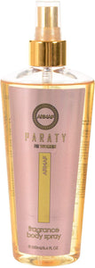 Armaf Paraty For Women Fragrance body spray - 250 Ml - shoper2shoper.com