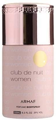 Armaf Club De Nuit Women Body Spray 250 ml - shoper2shoper.com