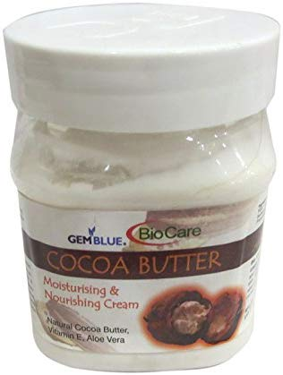 GemBlue Biocare Coco Butter Cream, 500ml - shoper2shoper.com