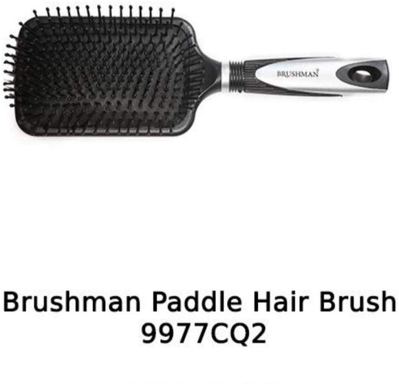 Brushman Hair Brush 9977CQ2 - shoper2shoper.com