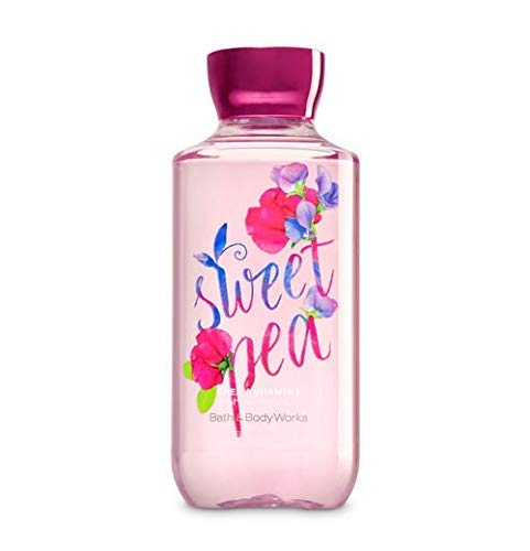 Bath & Body Works Sweet Pea Shower Gel, 236 ml - shoper2shoper.com