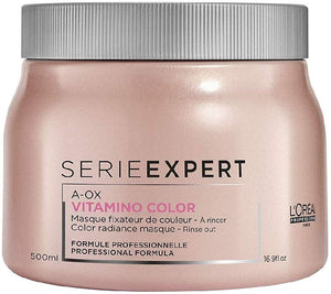 L'oreal Serie Expert Vitamino Color Gel Masque, 16.9 Ounce - shoper2shoper.com