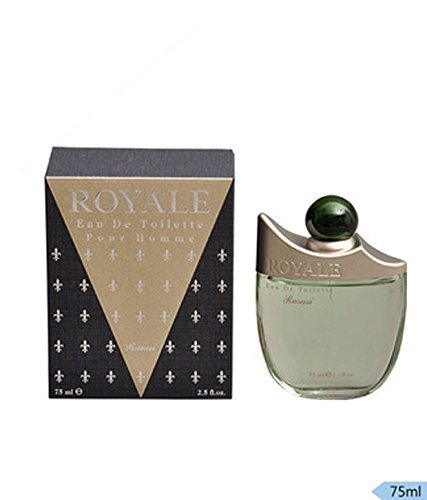Rasasi Royale Deep (G) - EDT - Perfume For Men - 75 ML - shoper2shoper.com