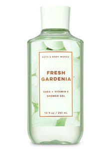 FRESH GARDENIA Bath and Body Works - shoper2shoper.com