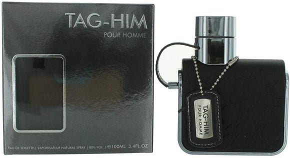 Armaf Tag Him Perfume for Men EDT, 100ml - shoper2shoper.com