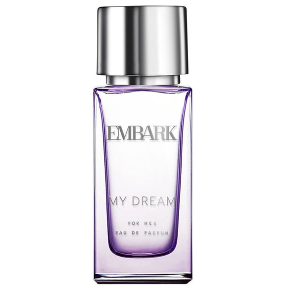 Embark Womens My Dream For Her EDP - 30ml - shoper2shoper.com