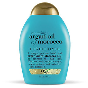 OGX Morocco Aragan Oil Conditioner 385ml - shoper2shoper.com