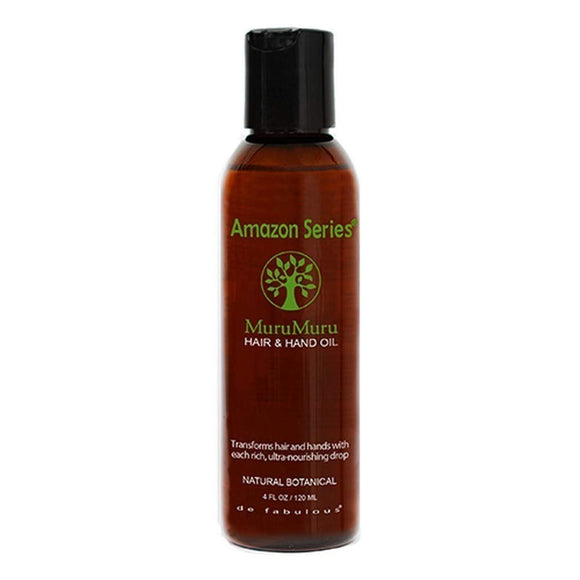 Amazon Series Murummuru Hair and Hand Oil, 120ml