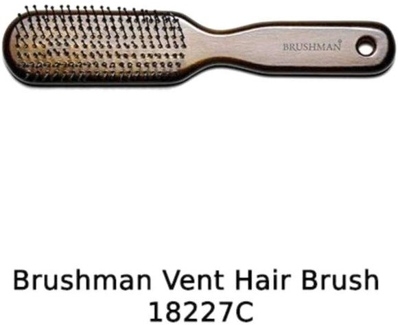Brushman Hair Brush 18277C - shoper2shoper.com