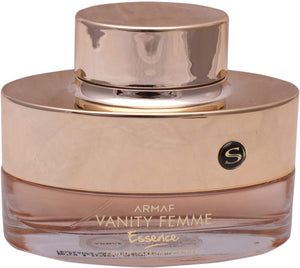 Armaf Vanity Femme Essence, Brown, 100 ml - shoper2shoper.com
