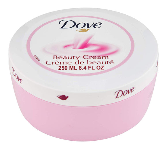 DOVE Beauty Cream 250 mL - shoper2shoper.com