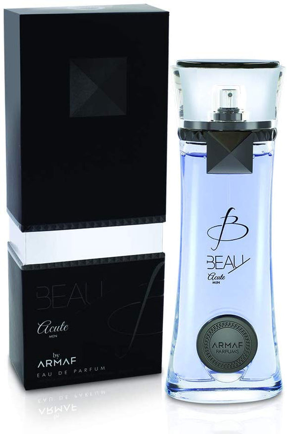 Armaf Beau Acute Perfume spray for Men 100 ml - shoper2shoper.com