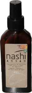Nashi Argan Oil with dispenser 3.4 oz-100 ml - shoper2shoper.com