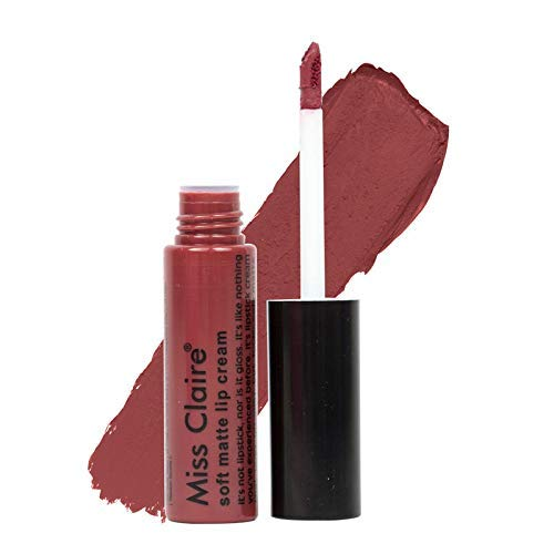 Miss Claire Soft matte lip cream 62 , 6.5g - shoper2shoper.com