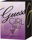 Guess Girl Belle Eau de Toilette Spray for Women 1.7 Ounce