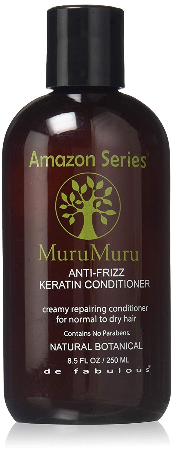 Amazon Series Murummuru Anti Frizz Keratin Conditioner, 250ml