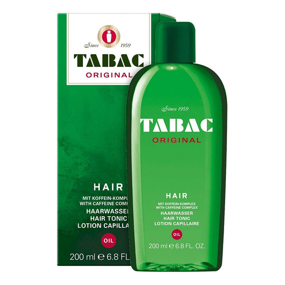 Tabac Tabac Original Hair Lotion - For Dry Hair 200ml/6.8oz - shoper2shoper.com