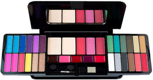 Miss Claire Miss Claire Make Up Palette 9942, Multi, 52.3 Grams, 52 g - shoper2shoper.com