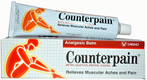 Counter for Muscular Arthritic Rheumatic Pain Aches (120 g) - shoper2shoper.com