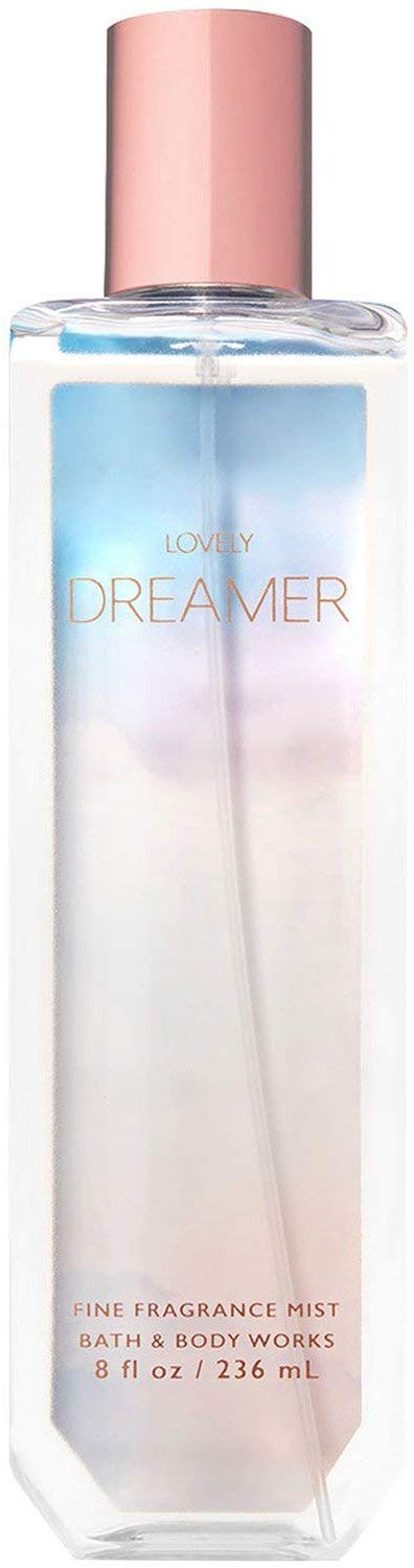 Bath & Body Works Lovely Dreamer Fine Fragrance Mist, 236ml - shoper2shoper.com