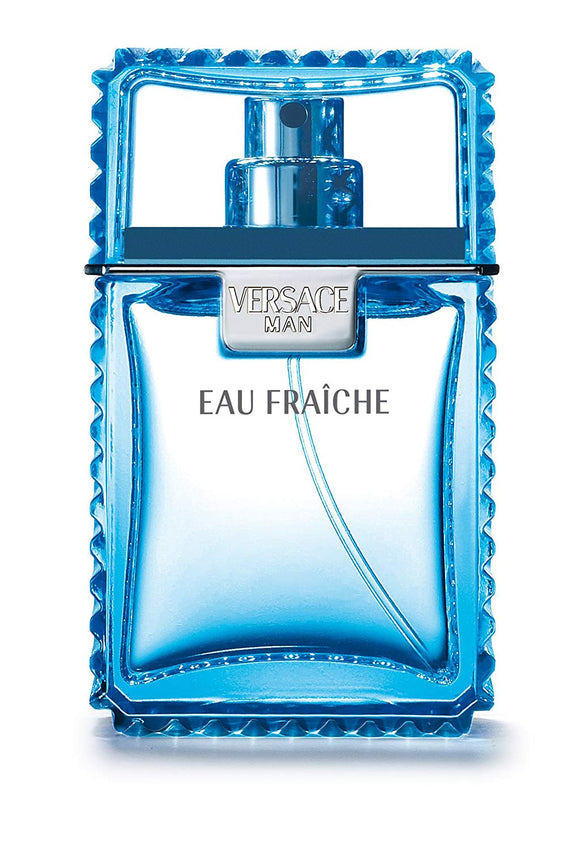 Versace Eau Fraiche Eau De Toilette, 30Ml for Men - shoper2shoper.com