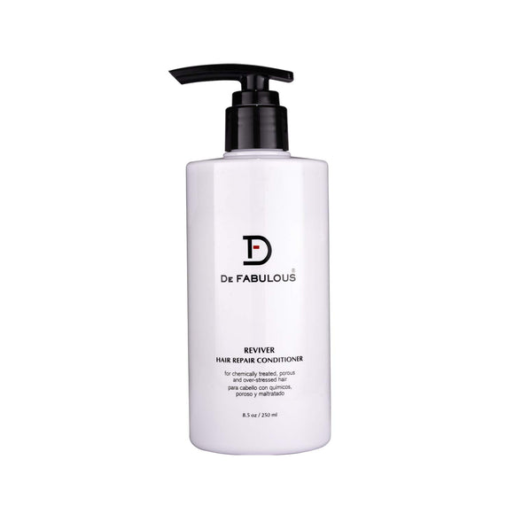 De Fabulous Reviver Hair Repair Conditioner - Sulfate Free (250 ml) - shoper2shoper.com
