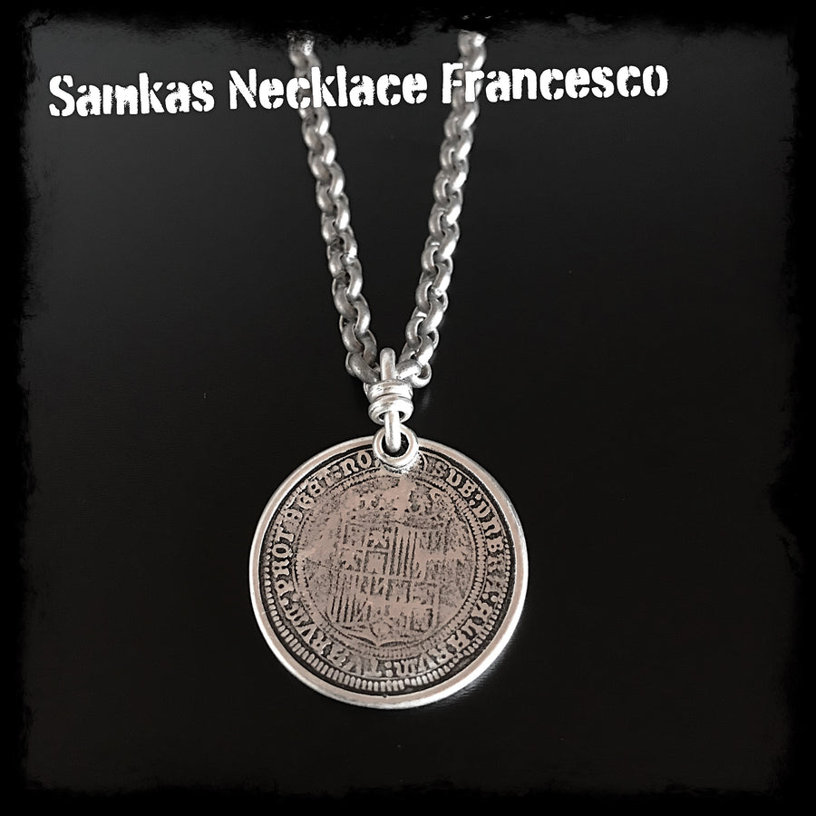 Necklace Francesco