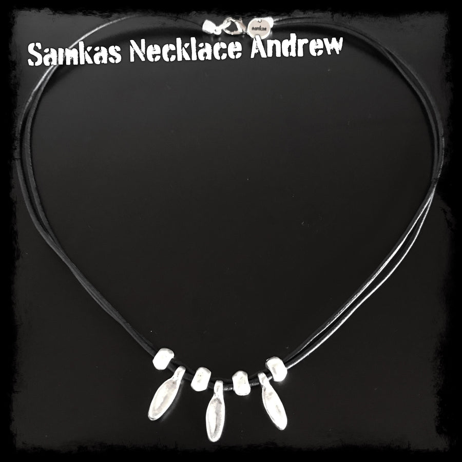 Necklace Andrew