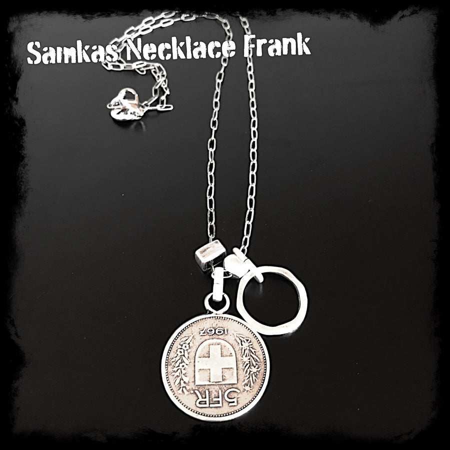 Necklace Frank