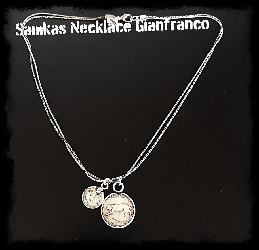 Necklace Gianfranco