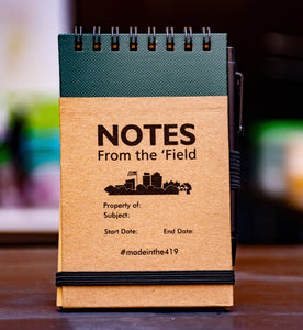 Notes From the 'Field