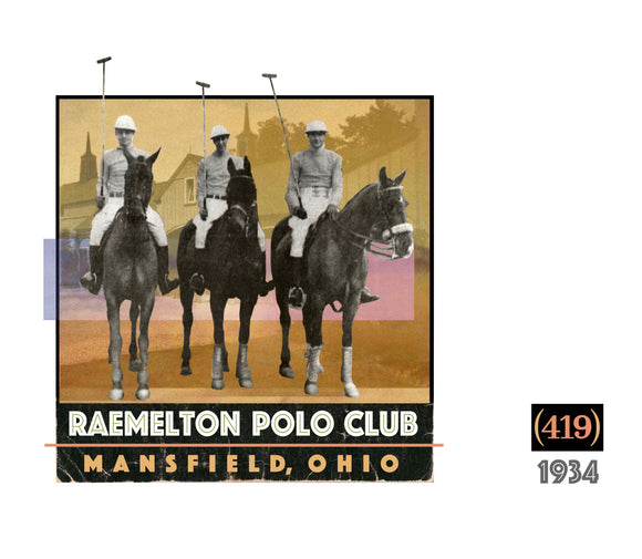 Raemelton Polo Club T-Shirt