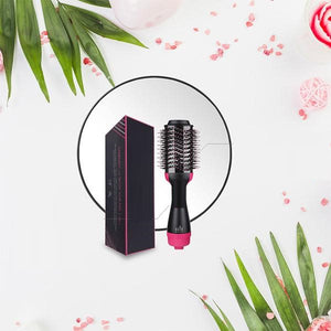 Hair Dryer Brush,2-in-1