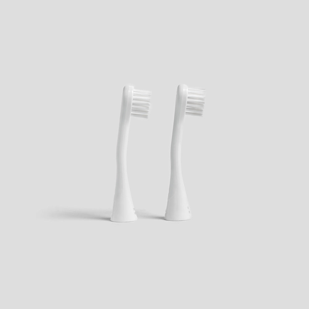 Soothsonic Brush Head 2-Pack