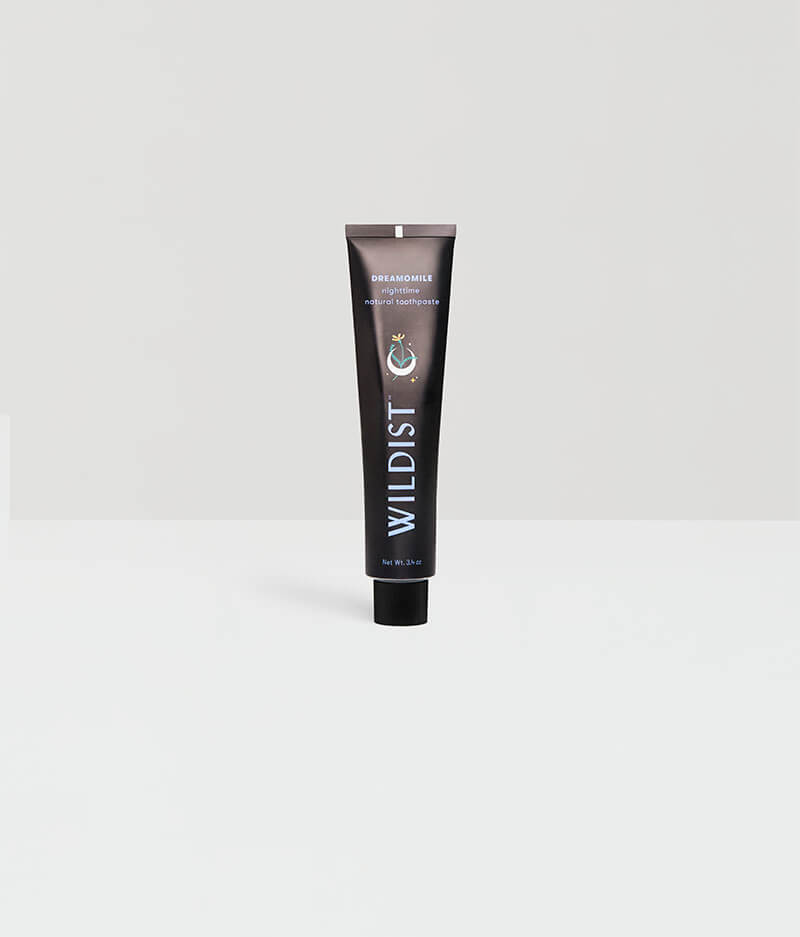Wildist Natural Toothpaste