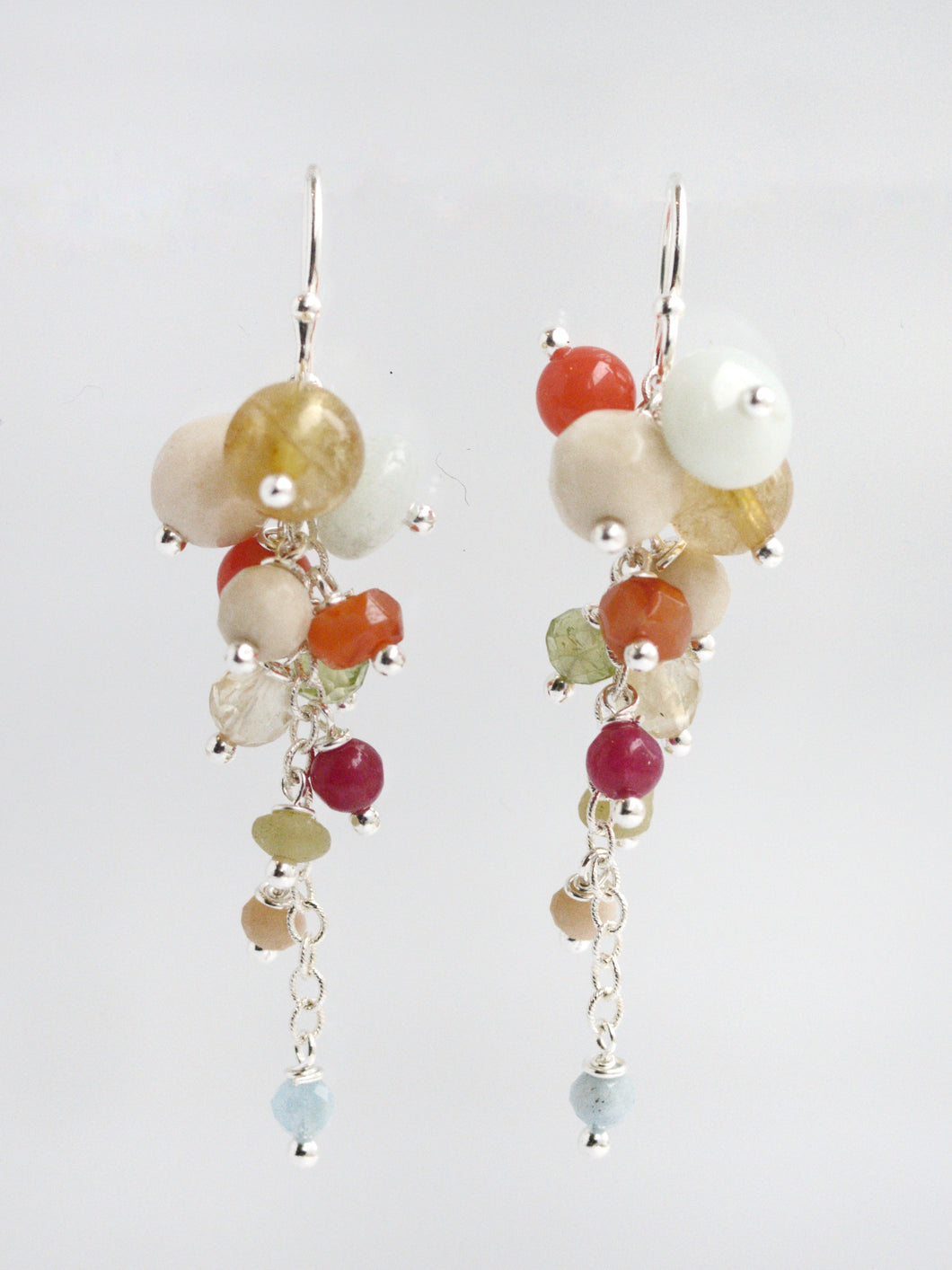 Anne Vaughan Drop Earrings