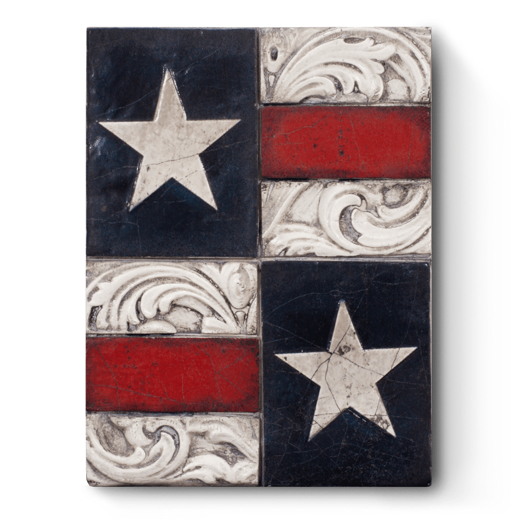 The Star Spangled Banner SP08 Sid Dickens Memory Block