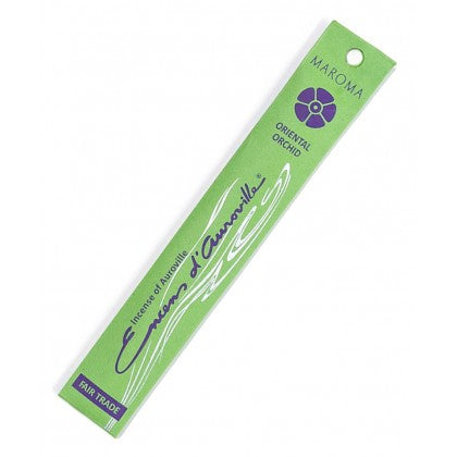 Oriental Orchid Incense Sticks