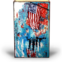 Load image into Gallery viewer, American Heroes 251 Houston Llew Spiritile