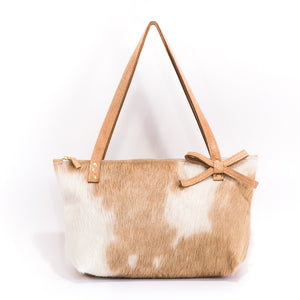 Palomino Naomi Leather Handbag