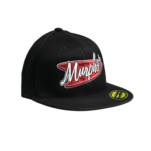 Murphos Boomerang Flex Fit Hat