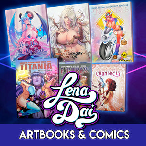 Customizable products *commissions*