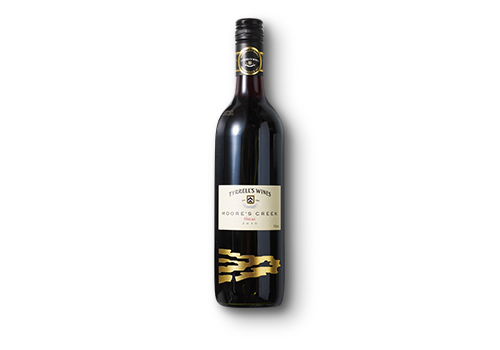 Rødvin, Tyrrels Shiraz Hunter Valley Australien, 75 cl.