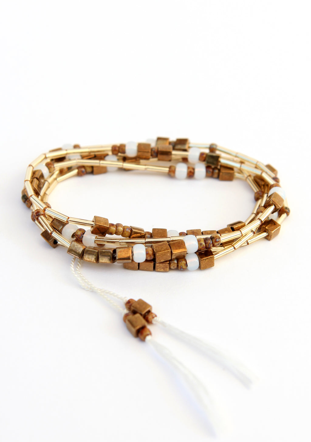 Milky Way Necklace