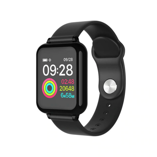 Montre Connectée Sport - HealthWatch™