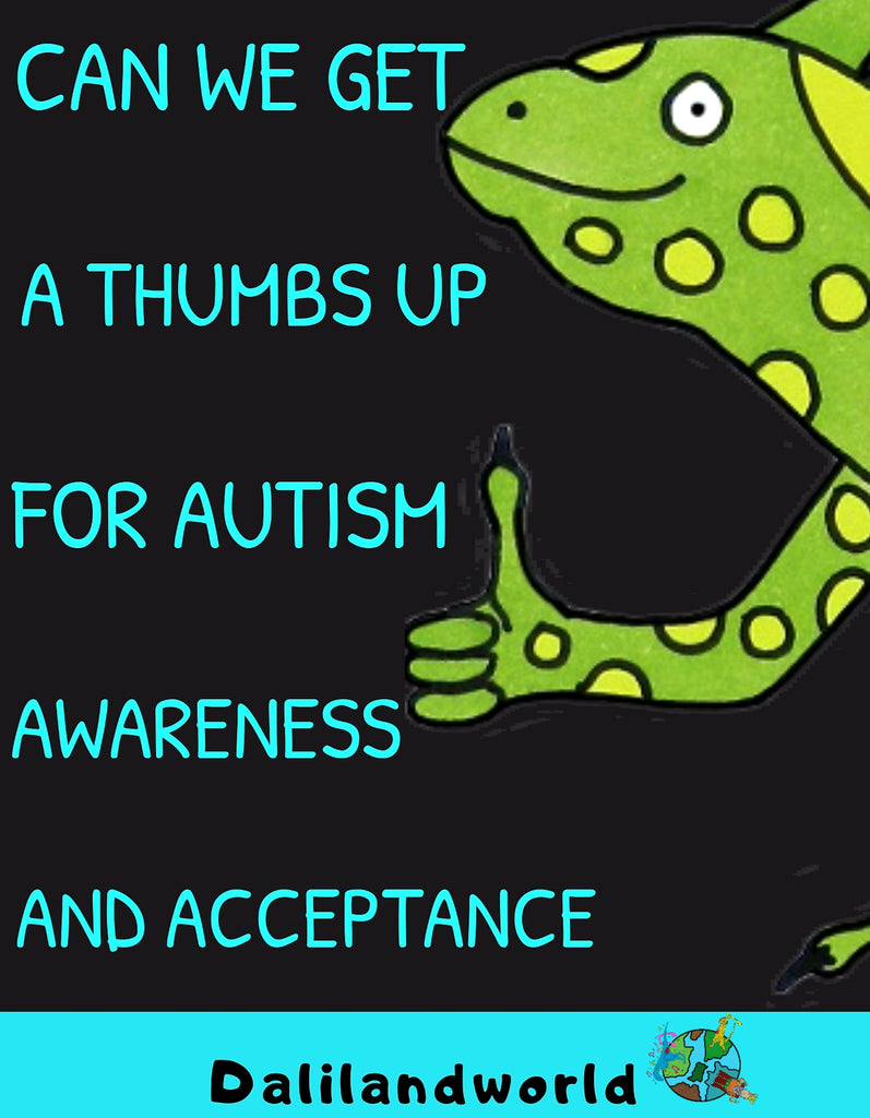 Autism Resource Blog