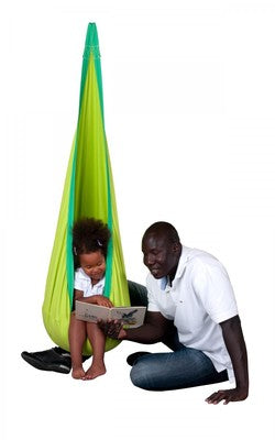 European and American best-selling children's hammock hammocks through CE safety certification baby hammock