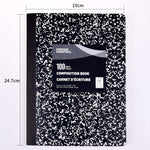 Composition book  Workbook