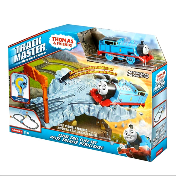 Thomas and friends train set